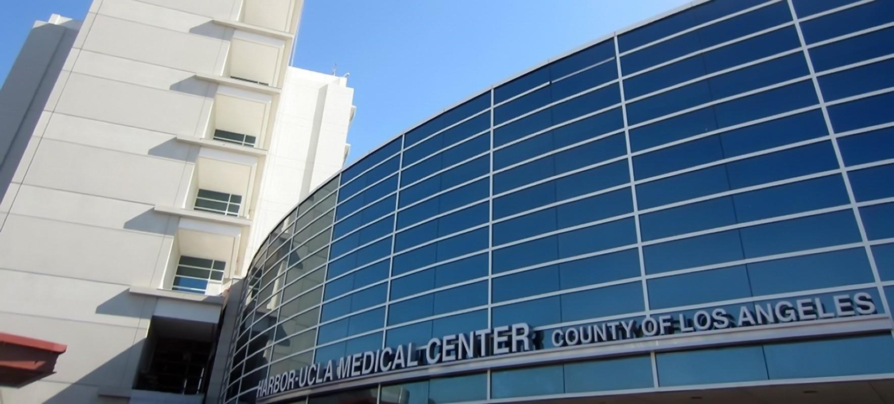 Harbor UCLA Medical Center | Torrance, CA | WJE