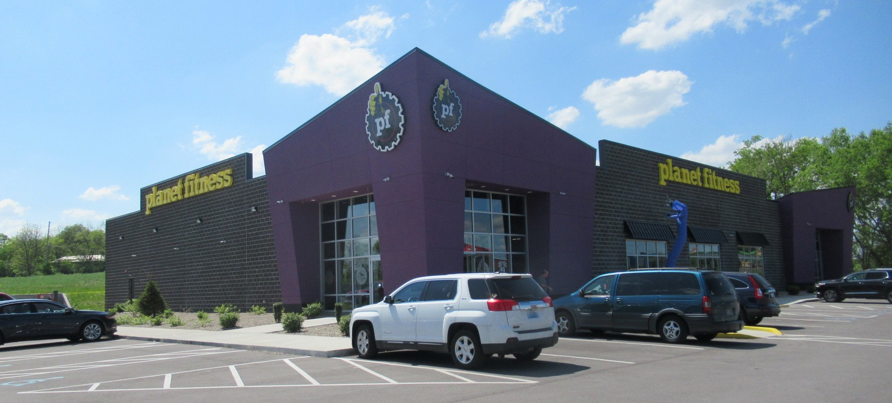 Planet Fitness Frankfort Ky Wje