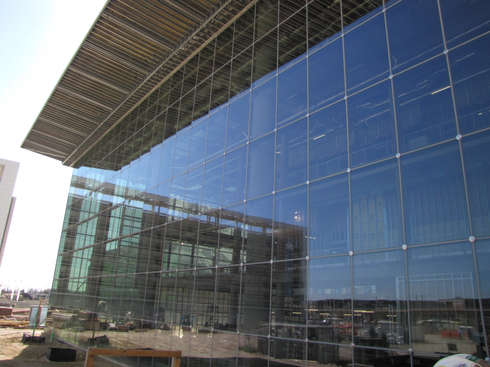 New Parkland Hospital Dallas Tx Wje