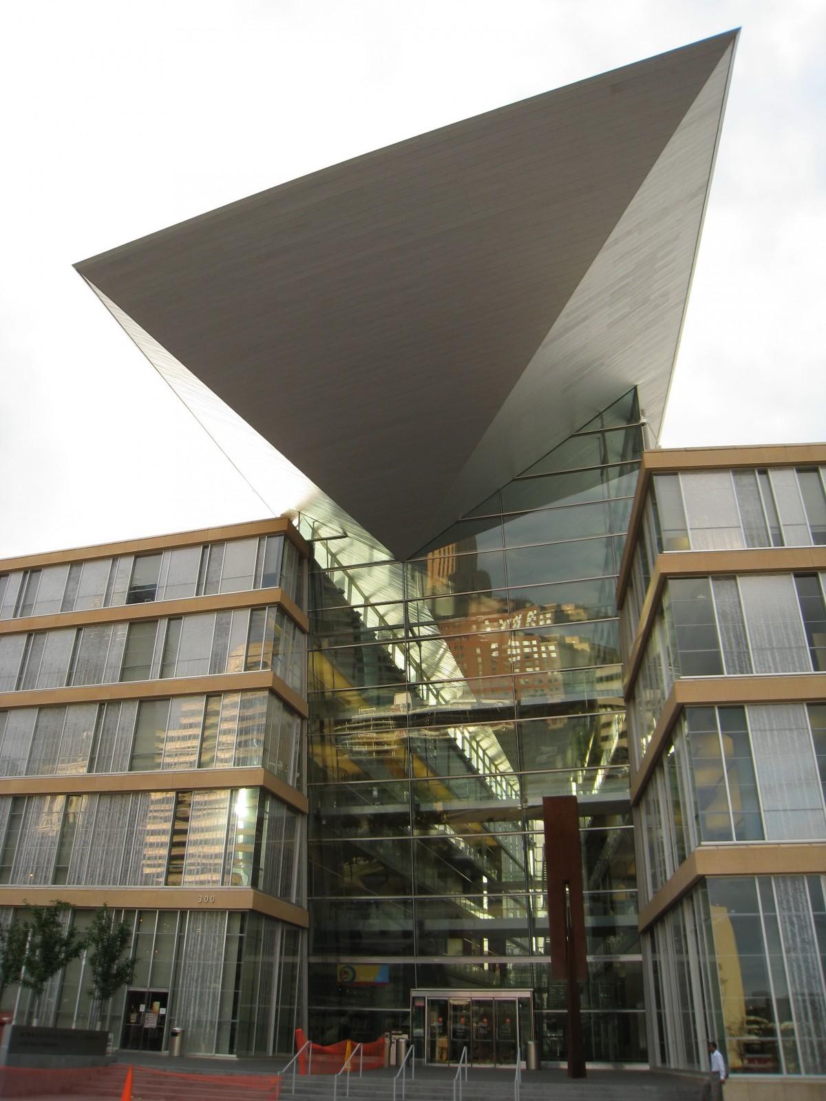 Minneapolis Central Library Minneapolis Mn Wje