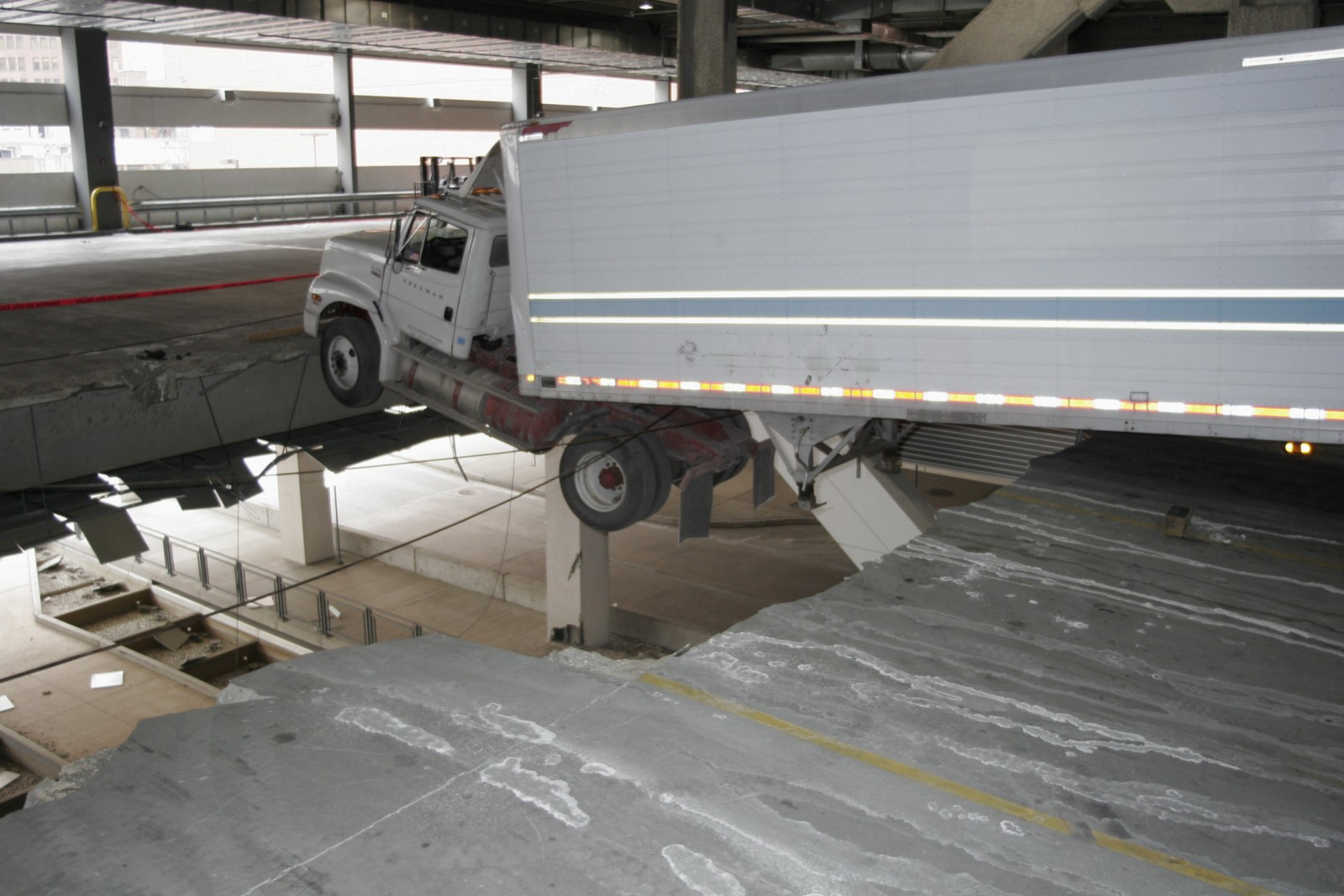 Minneapolis Convention Center Floor Plan: Minneapolis Convention Center Loading Dock