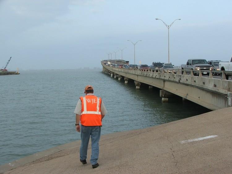 Queen Isabella Memorial Causeway South Padre Island, TX  Queen