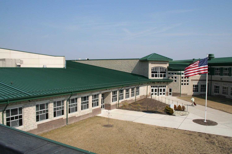 Seneca High School Tabernacle Nj Wje