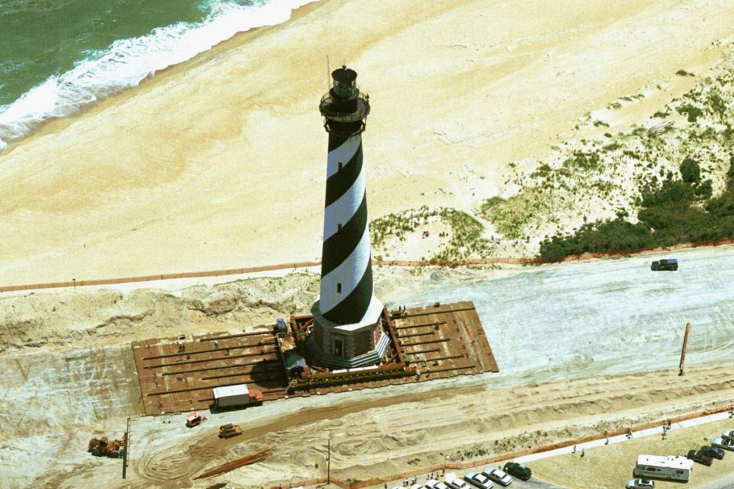 tourist potential of the outer banks north carolina Hopefully the obx (outer banks) will still be here, said tourist eddie stearrett from richmond, virginia north carolina governor roy cooper issued what he called a first-of-its-kind mandatory.
