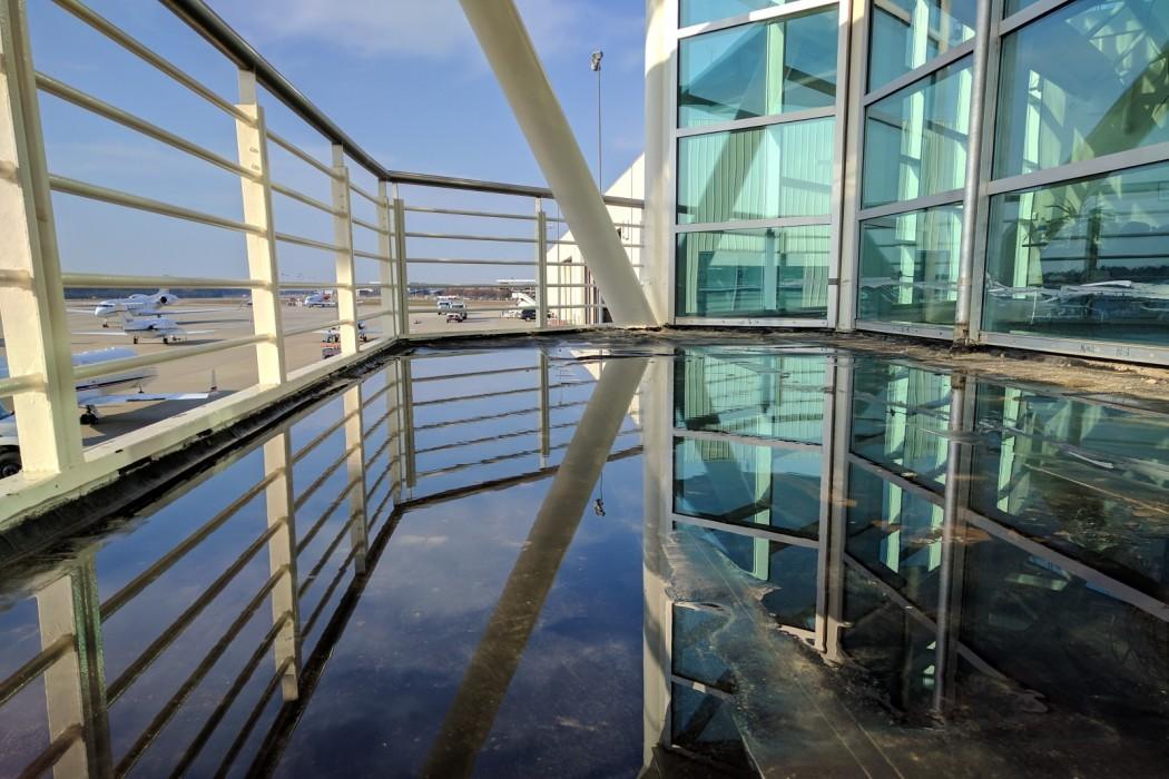 Rdu General Aviation Terminal Morrisville Nc Wje