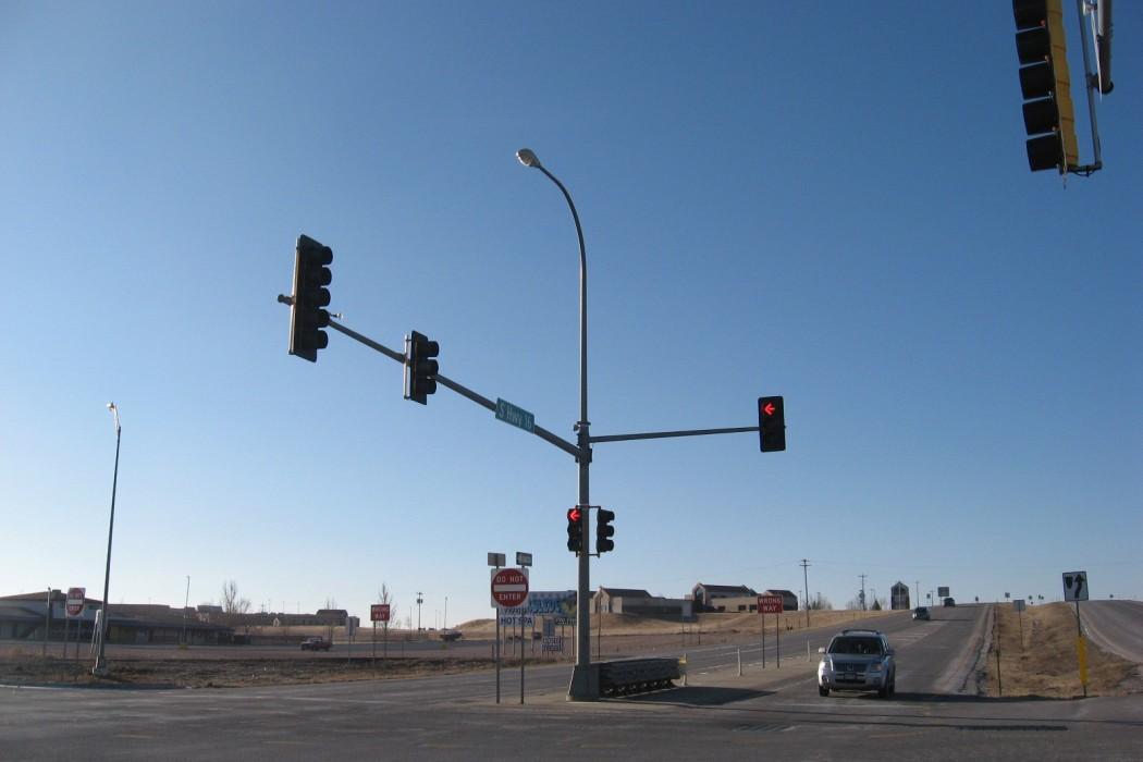 South Dakota Department Of Transportation Rapid City