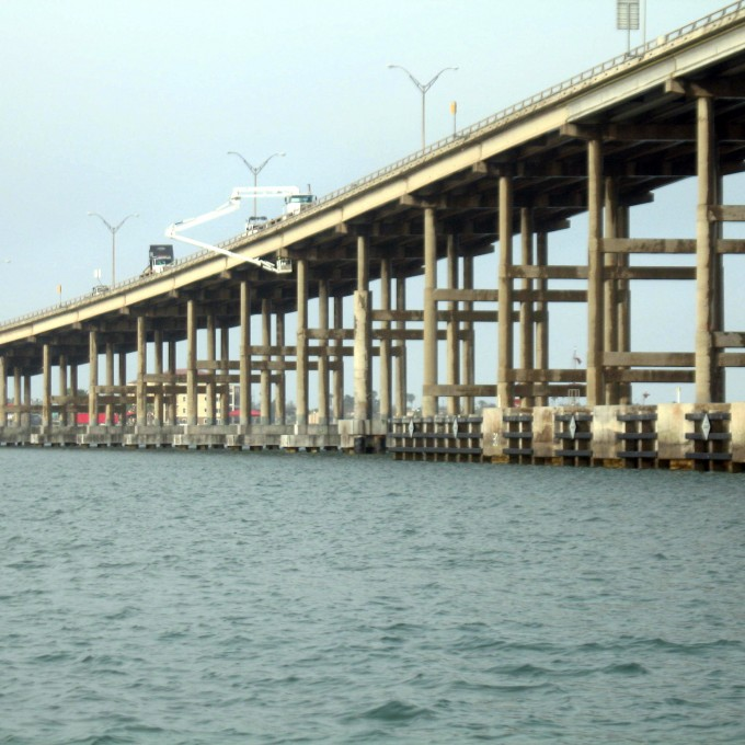 Queen Isabella Memorial Causeway | South Padre Island, TX | WJE