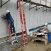 Evaluation of Out-of-Plumb Concrete Wall