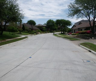 Pavement Evaluation, Maintenance, and Replacement