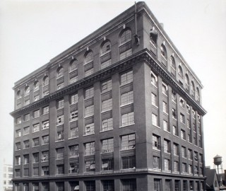 Building Envelope Consulting, Historic Preservation, and Facade Design