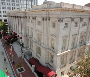 Historic Preservation, Building Evaluation, and Repair
