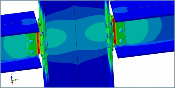 Nonlinear Finite Element Analysis